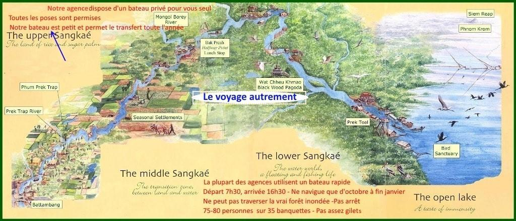 Voyage_autrement_Map_river_tonle-Sap_Battambang_Siem-Reap_Preak-Toal