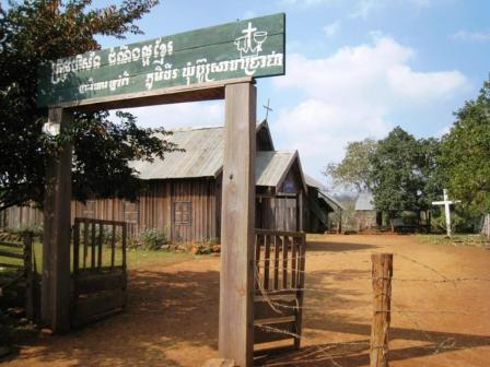 mondulkiri Village_Boursa